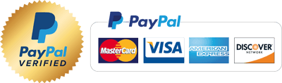 PayPal Verified icon