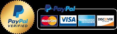 PayPal Verified icon